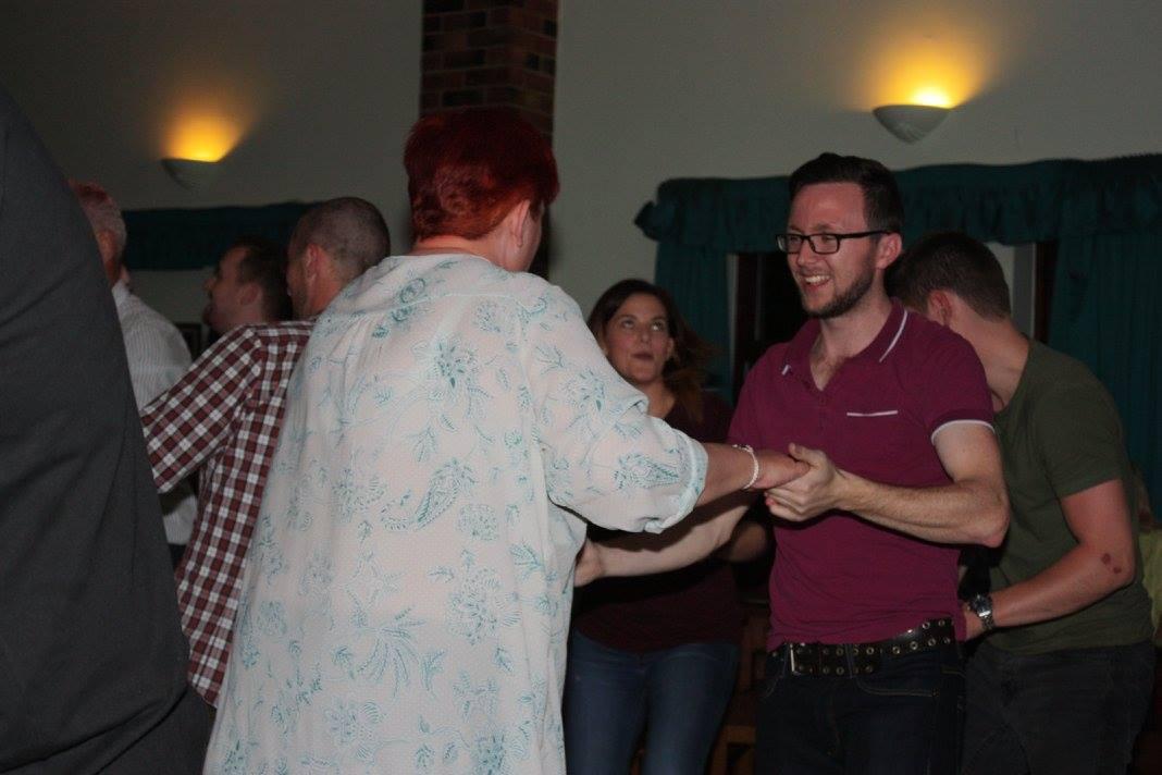 Irish Club Leamington Spa